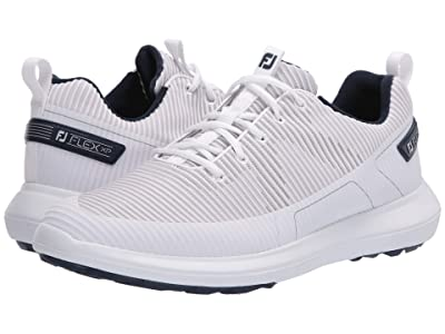 FootJoy Flex XP (White) Men