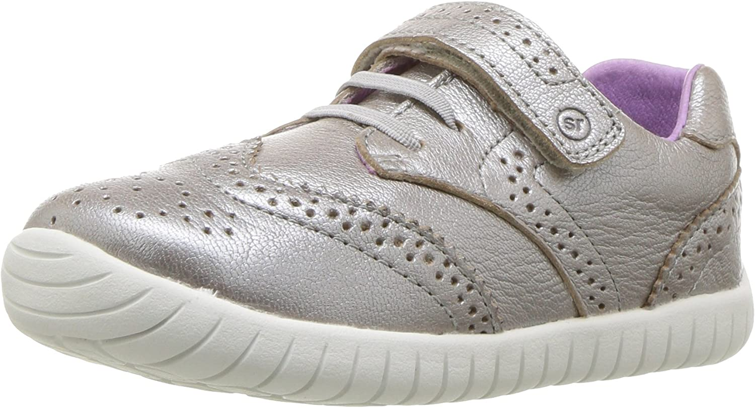 Stride Max 78% OFF Rite Unisex-Child Addison Oxford SRTech Cheap mail order shopping