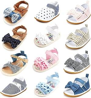 Best infant sandals size 4 Reviews