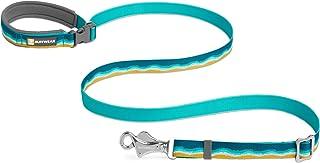 RUFFWEAR - Crag Dog Leash (Previously The Slackline Leash), Hand-Held or Waist-Worn Reflective and Adjustable Lead