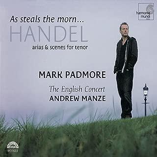 Handel: Samson, Act I, 2: Total eclipse