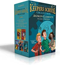Best andrew clements keepers of the school Reviews
