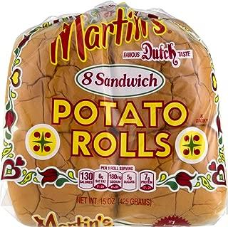 Best martin's sandwich rolls Reviews