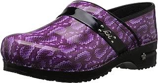 Sanita Womens 73450746 Kenya Purple Size:
