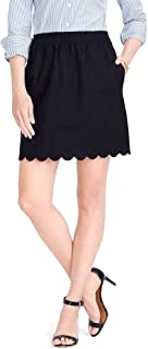 Best j crew scalloped sidewalk skirt Reviews