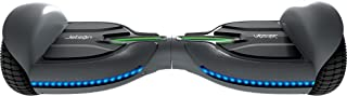 Jetson Z5 Hoverboard Self-Balancing Electric Scooter with 400W Motor, LED Lights, All-Terrain Tires and UL Certified Safe Battery
