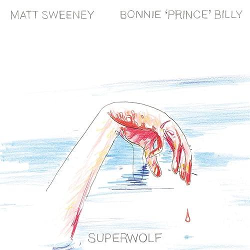 Superwolf de Matt Sweeney and Bonnie 'Prince' Billy en Amazon Music - Amazon.es