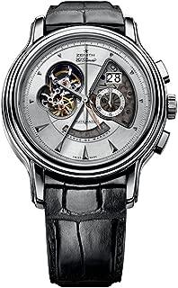 Men's 03.1260.4039/01.C611 Chronomaster Open Grande Date XXT Watch