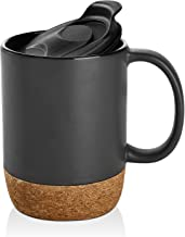 Best porcelain coffee mugs with lid Reviews