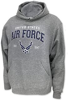 Air Force Wings Est. 1947 Hood