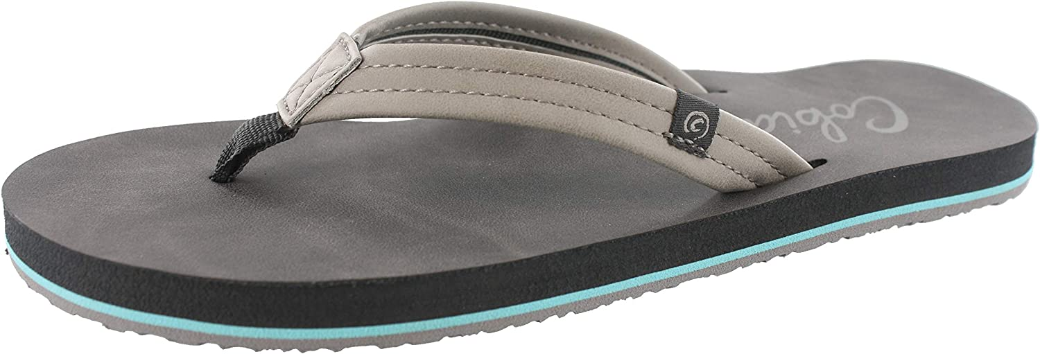 Cobian Women's low-pricing Pacifica Flip Attention brand Flops