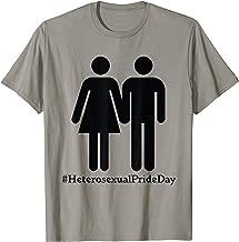 Best heterosexual pride day Reviews