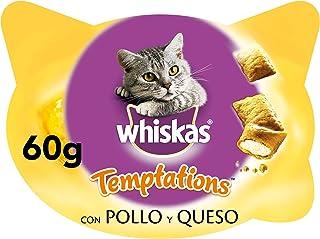 10 Mejor Whiskas Pet Food de 2020 – Mejor valorados y revisados