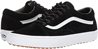 Vans 范斯 Old Skool MTE 系列鞋 黑色 13 Women / 11.5 Men M US
