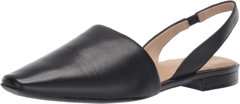 Naturalizer Womens Kerrie Ballet Flat