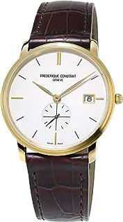 Frederique Constant Dress Watch (Model: FC-245V4S5)