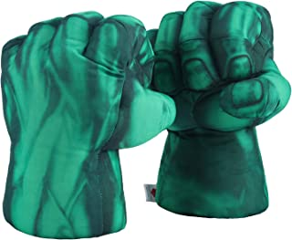 green hulk hands