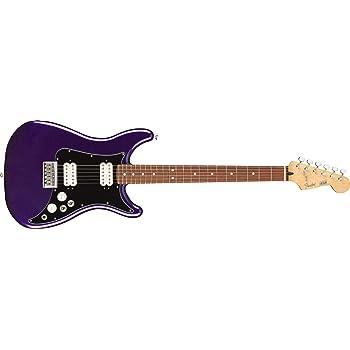 Fender Player Lead III - Pau Ferro - Metallic Purple