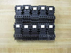 Allen Bradley 700-HN103 Relay Socket (Pack of 10)