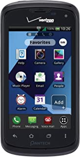 Pantech Marauder 4G LTE Verizon Android Smart Phone