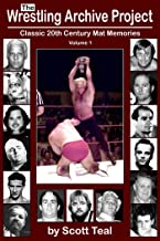 Wrestling Archive Project, Volume 1