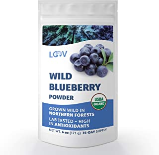 Best wild alaskan blueberry benefits Reviews