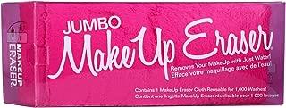 Makeup Eraser The Jumbo Facial Exfoliator Pink