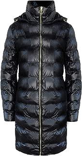 Michael Michael Kors Women's Black 3/4 Packable Coat