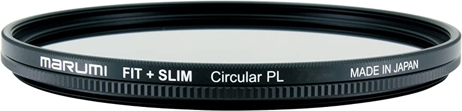 Marumi Fit + Slim 72mm Circular PL Filter