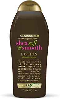 Best ogx shea lotion Reviews