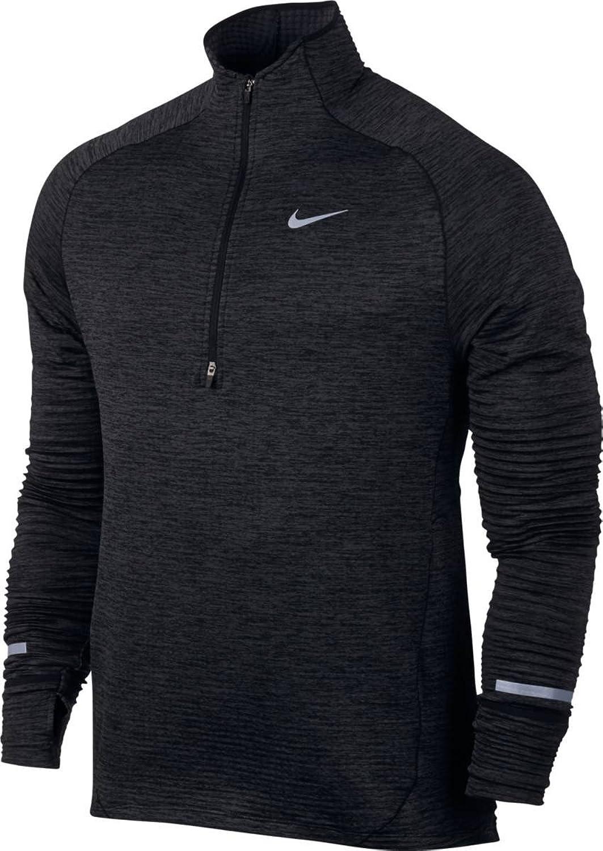 Nike Element Sphere HzLong-sleeve Top for men, Colour Black, size XXL