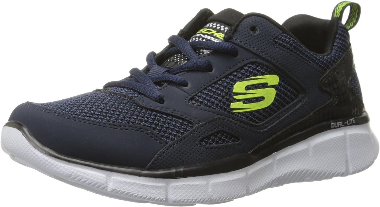Skechers Kids Equalizer Game Branded goods Point Athletic Sneaker Little Kid Max 90% OFF