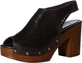 Musse & Cloud Women's Estela Heeled Sandal