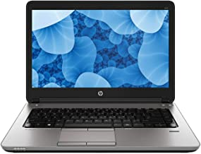 HP Laptop ProBook 640 G1 Intel Core i5-4200M 2.50GHz 4GB 320GB HDD Win 10 Home