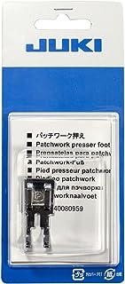 حذاء JUKI Patchwork Foot لآلات سلسلة HZL-DX وHZL-F وHZL-G