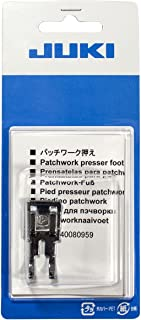 JUKI Patchwork Foot For HZL-DX, HZL-F and HZL-G Series Machines
