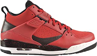 Flight 45 Men's Shoes Gym Red/Gym Red-Black-White 644846-600