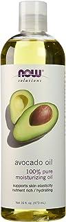 NOW Now Foods Avocado Oil, 16 Oz