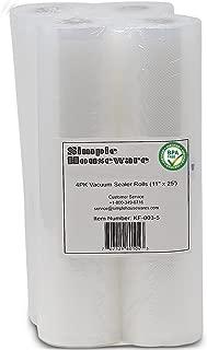 commercial vacuum sealer parts