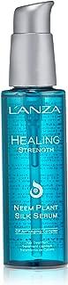 L'ANZA Healing Strength Neem Plant Silk Serum, 3.4 oz.