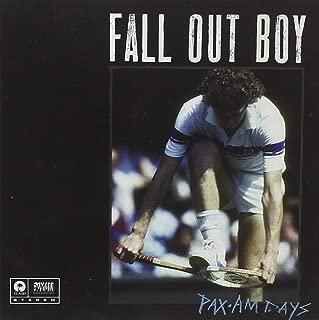 Best fall out boy pax am days Reviews