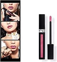 DIOR ROUGE DIOR LIQUID 0.20 oz # 375 SPICY METAL - pink