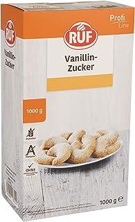 Ruf Vanillin Zucker Milch und Mehlspeisen, 1 kg