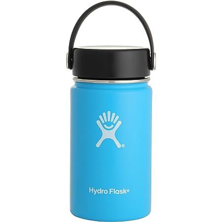 Hydro Flask(ハイドロフラスク) HYDRATION_ワイド_12oz 354ml [並行輸入品]