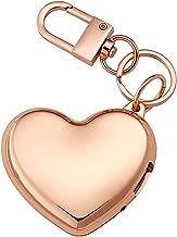 MixBin Heart Charger - Rose Gold