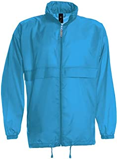 Sirocco Mens Lightweight Jacket/Mens Outer Jackets