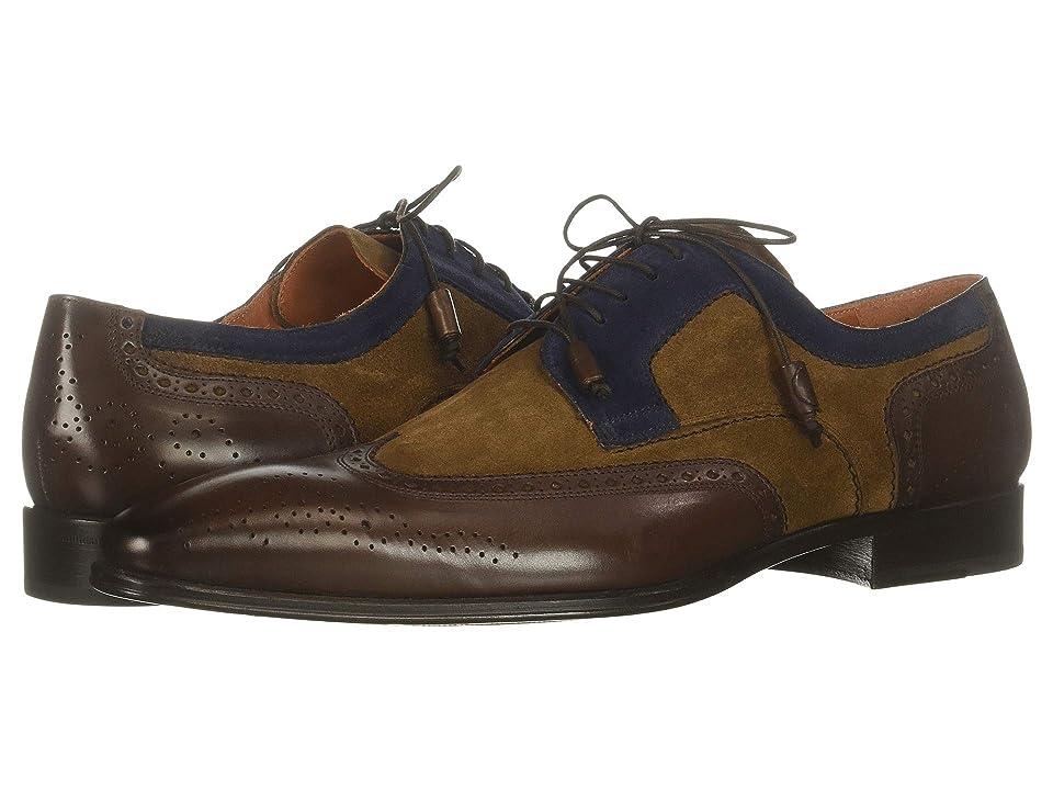 Mezlan 18607-1 (Brown Multi) Men