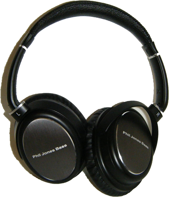 Best BASS Guitar AMP Headphones
