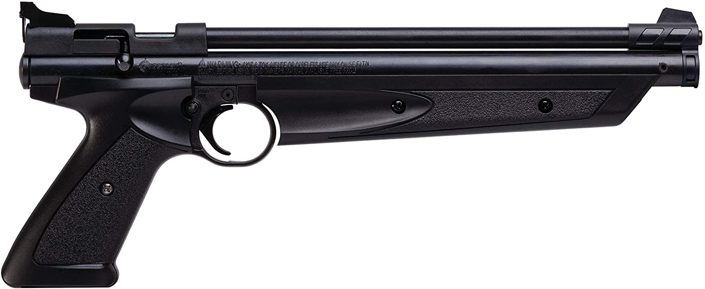 Crosman-P1377-Pellet-Air-Pistol