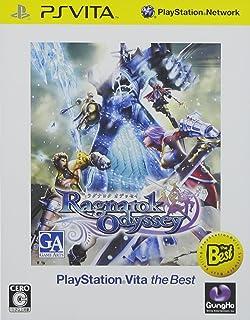 ラグナロク オデッセイ PlayStation Vita the Best - PS Vita